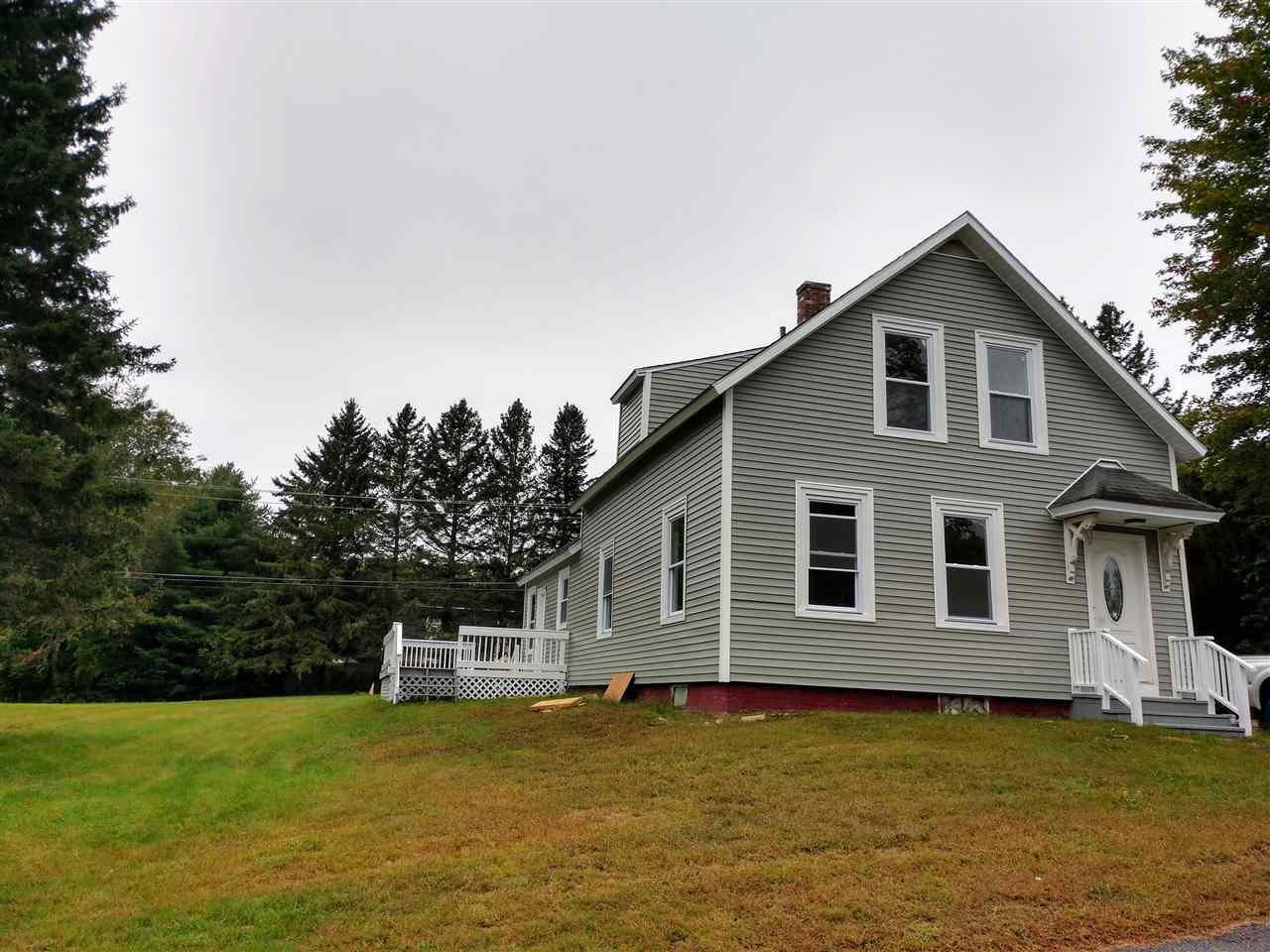 Tilton NHHome for sale $$179,900 $124 per sq.ft.