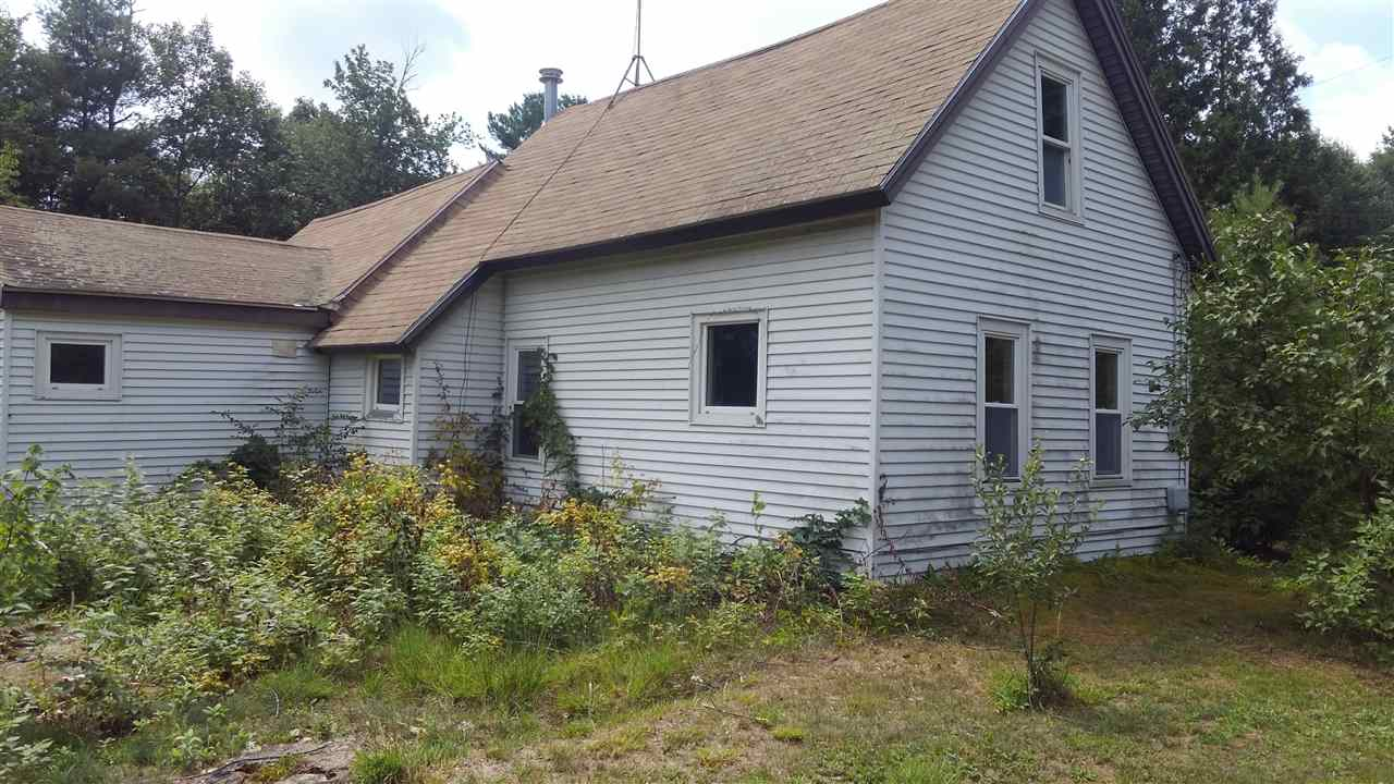 Concord NHHome for sale $List Price is $70,000