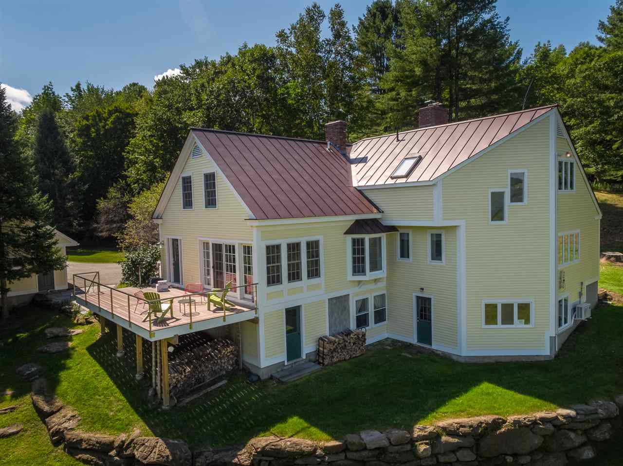 Woodstock VT Home for sale $995,000