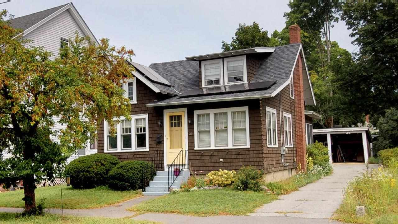 Photo of 28 White Street Concord NH 03301