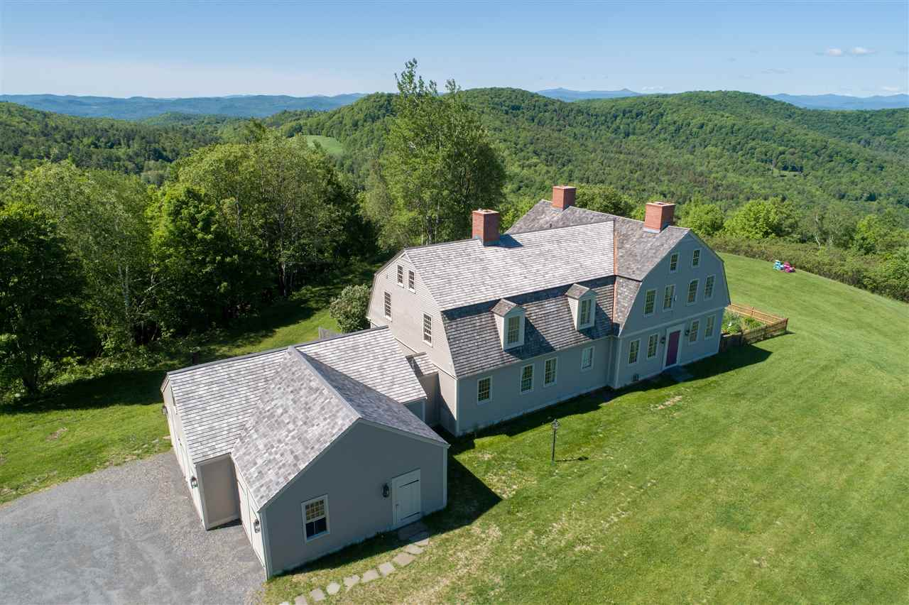 Tunbridge VT Home for sale $List Price is $1,000,000