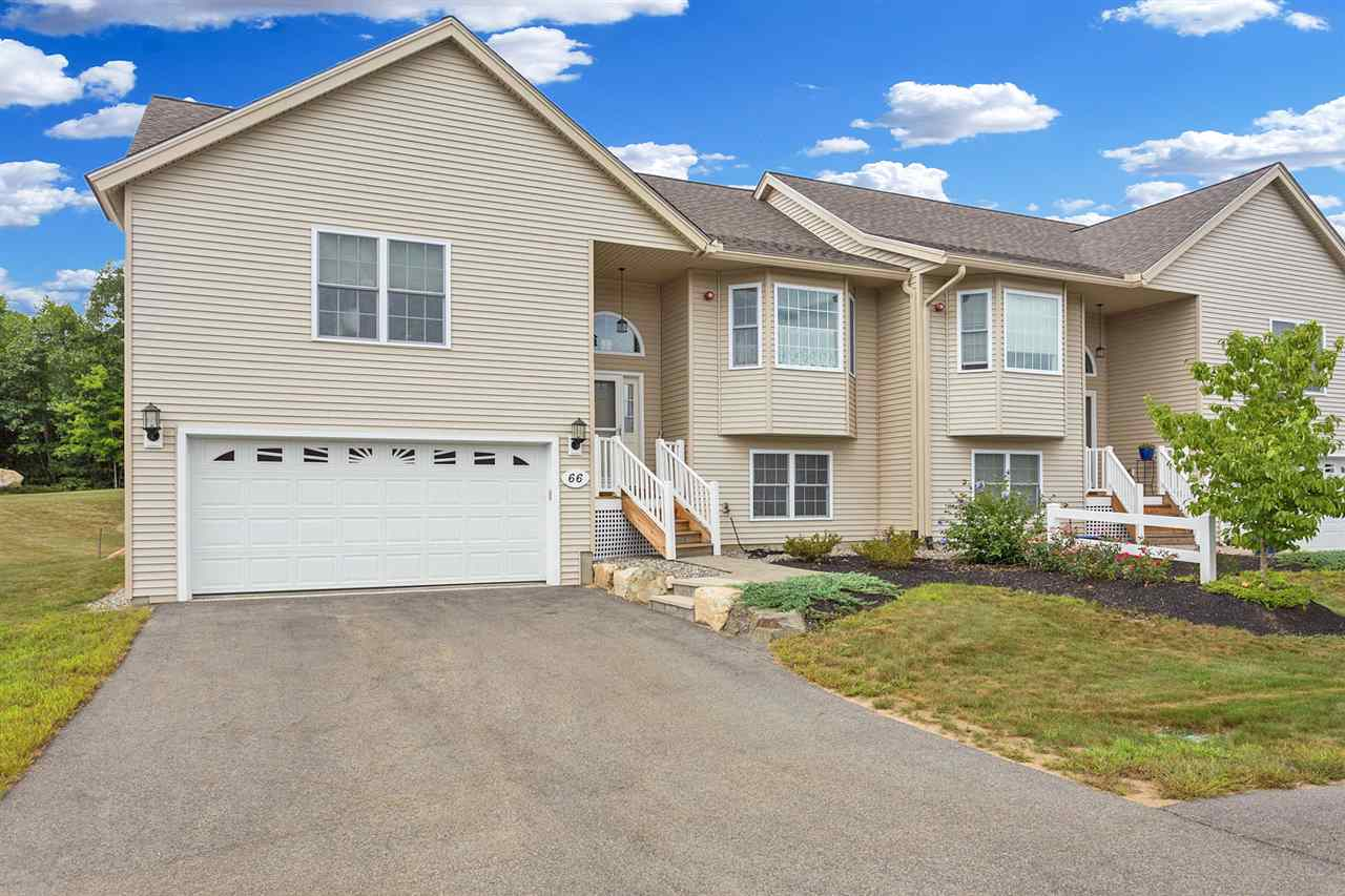 Fremont NHCondo for sale $List Price is $299,000