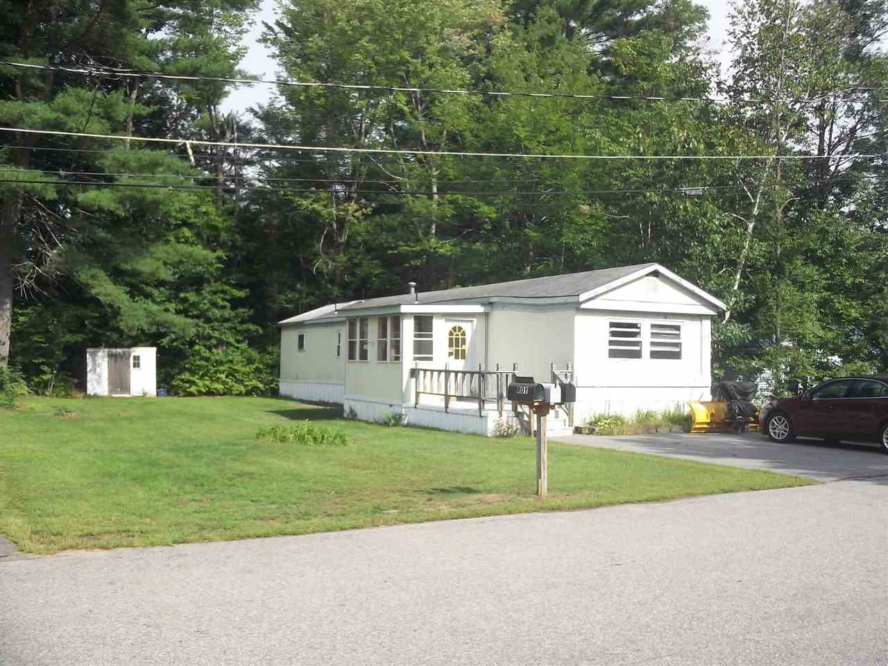 Concord NHMobile-Manufacured Home for sale $List Price is $26,900