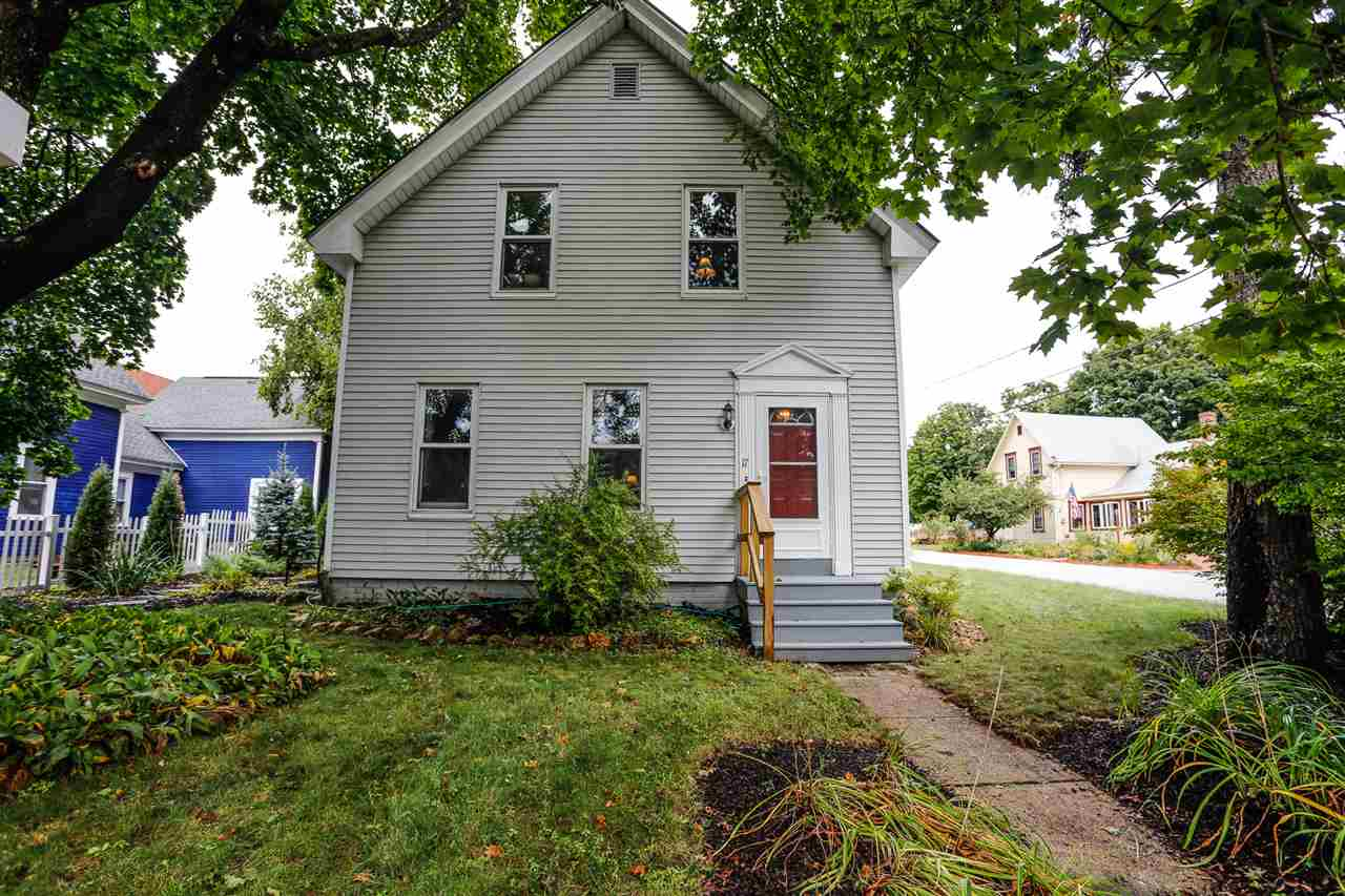 Goffstown NH Home for sale $List Price is $219,900
