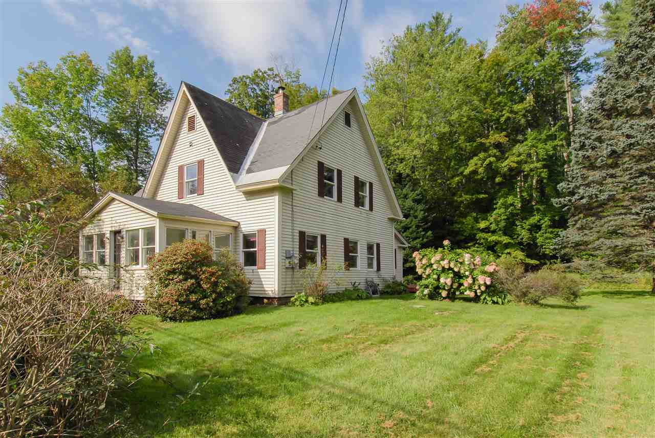 CORNISH NH Home for sale $$243,500 | $118 per sq.ft.