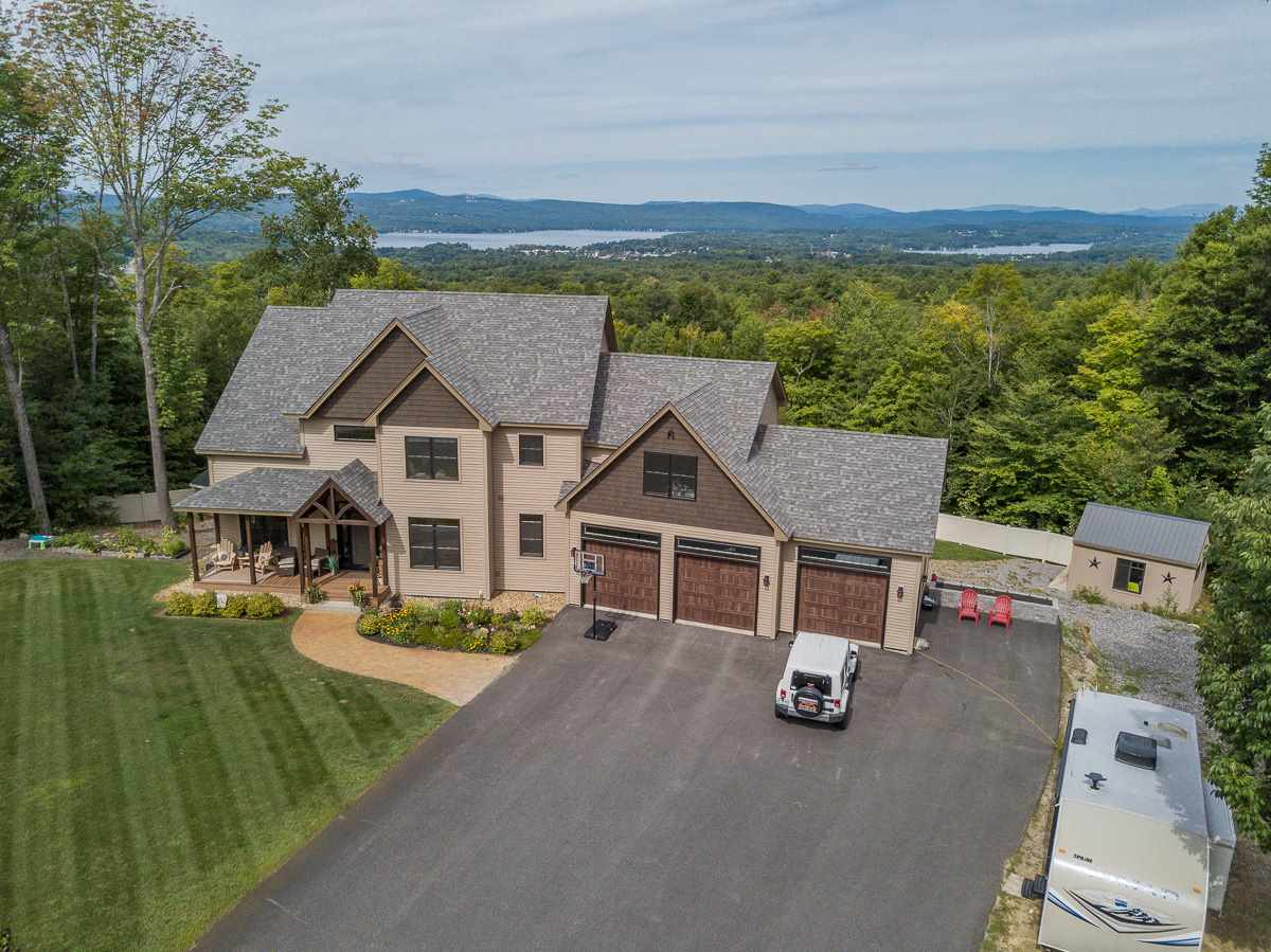 GILFORD NH Home for sale $775,000