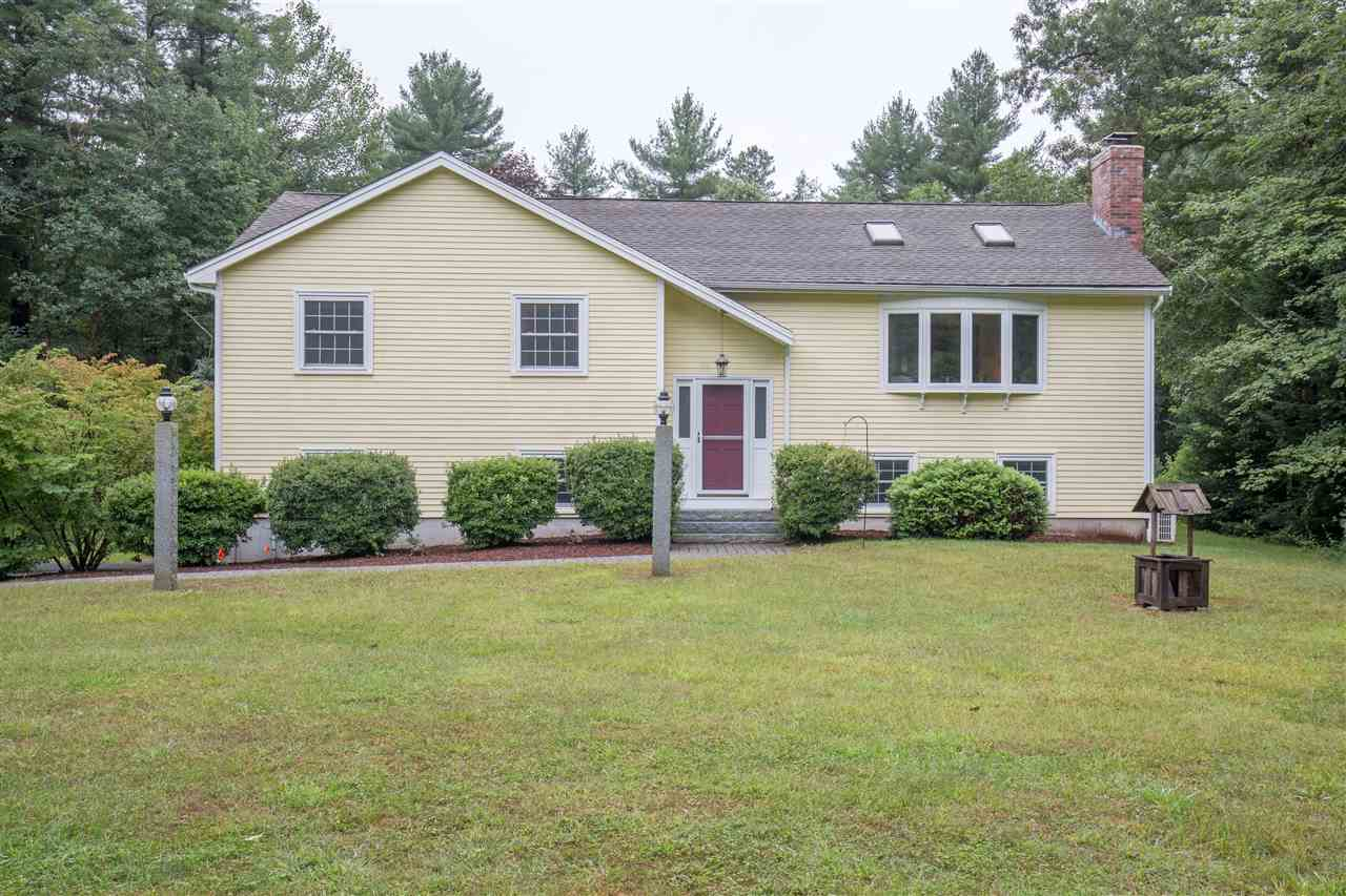 Photo of 63 Haverhill Road Windham NH 03087