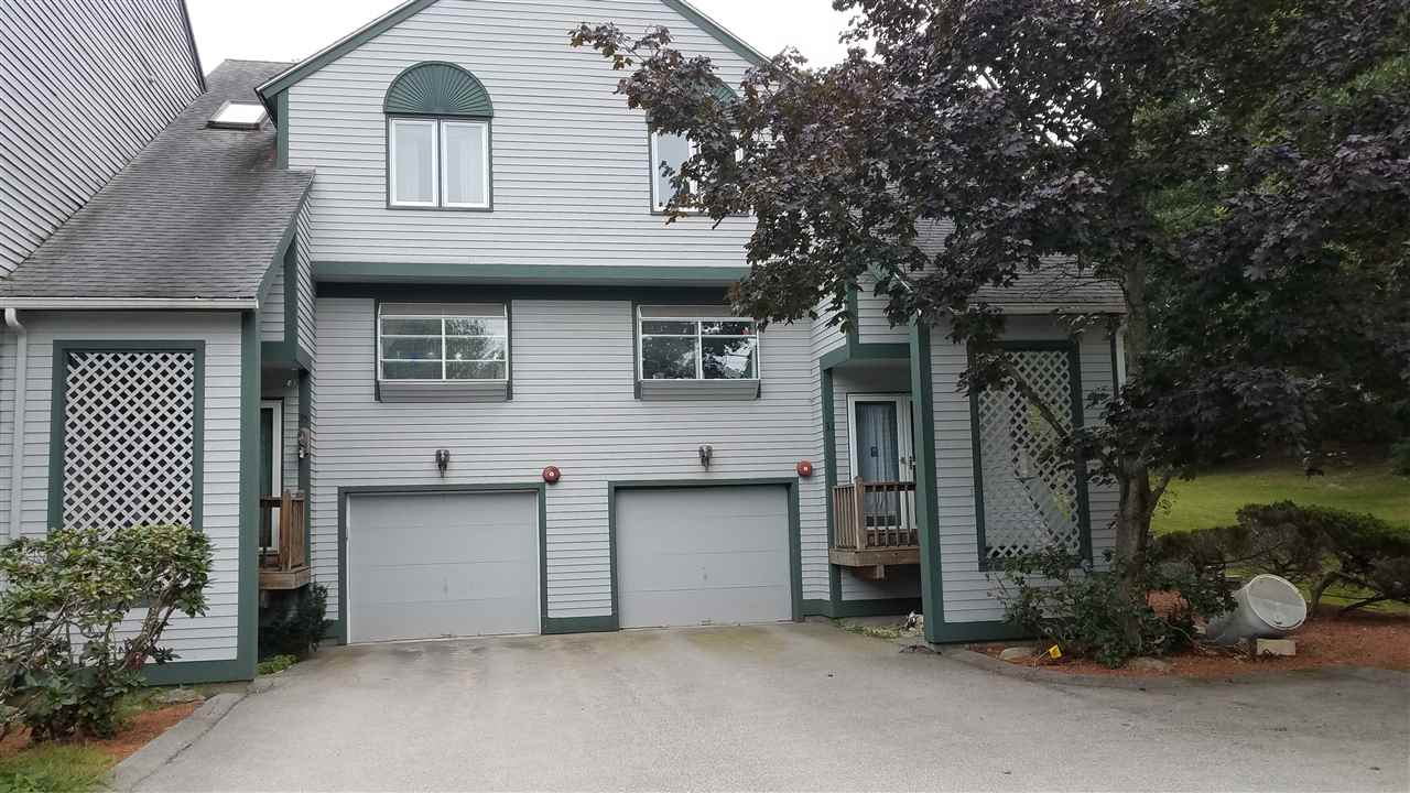 HUDSON NHTownhouse for rent $Townhouse For Lease: $1,850 with Lease Term