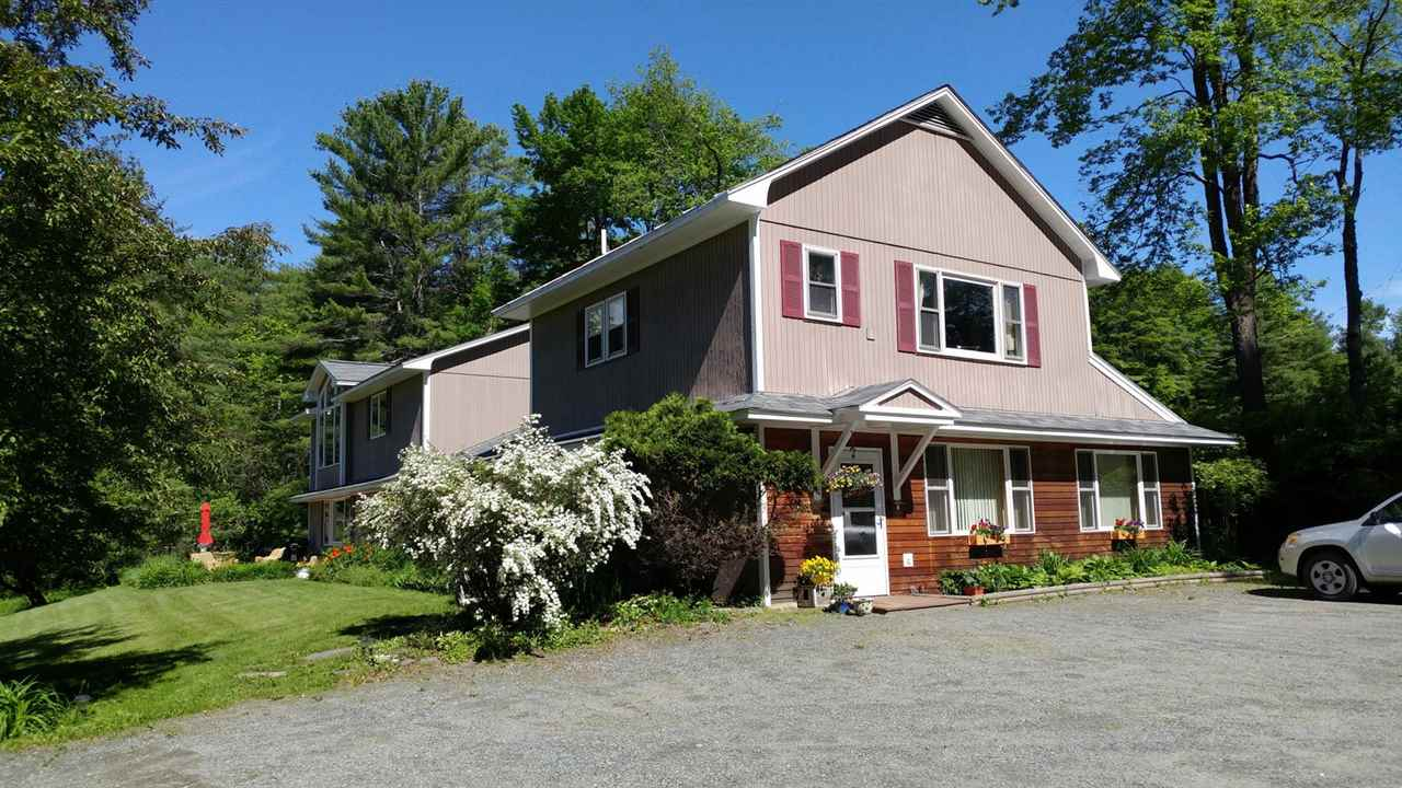 THETFORD VT Home for sale $$429,900 | $105 per sq.ft.