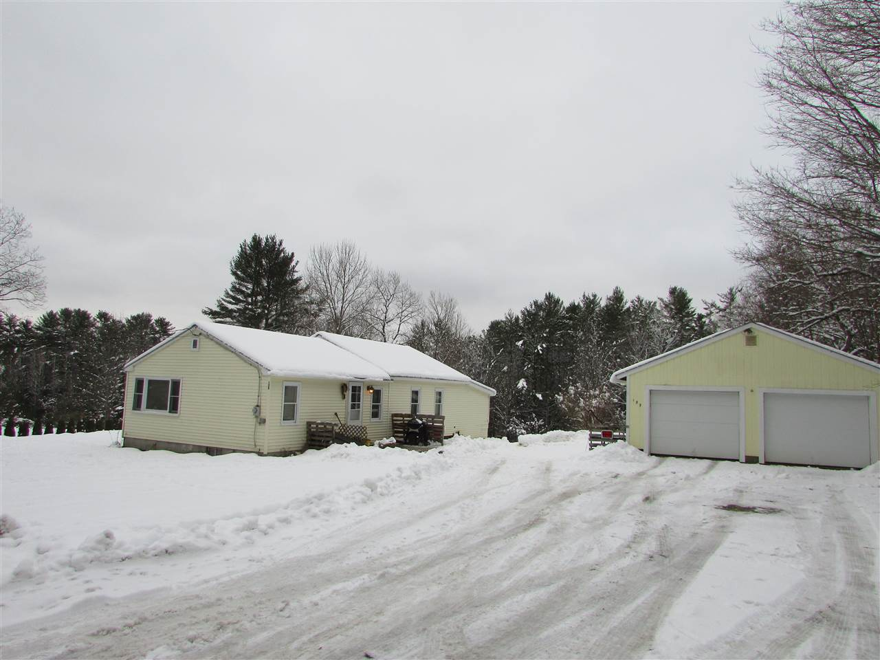CANAAN NH Home for sale $$159,750 | $107 per sq.ft.