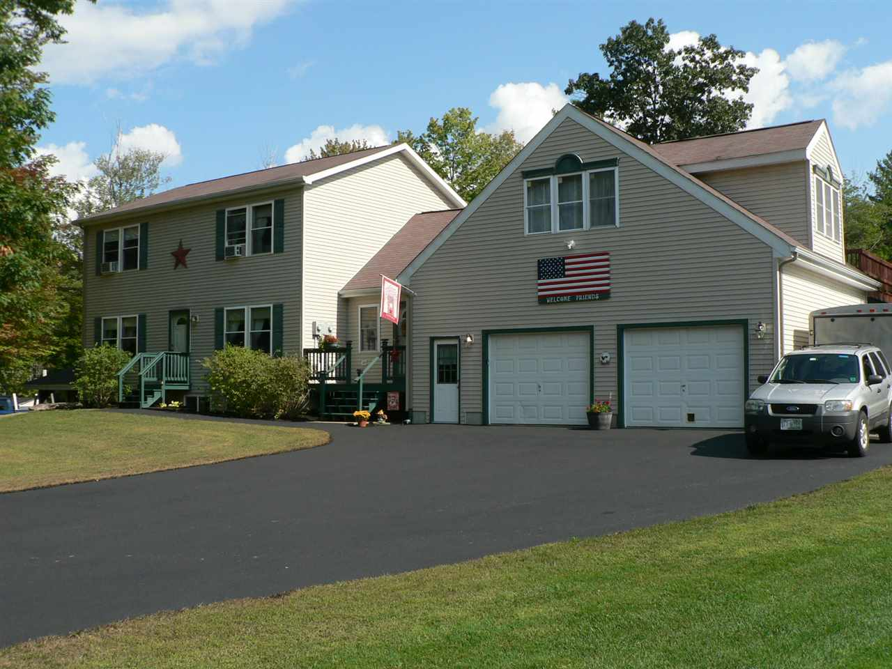 BELMONT NH  Home for sale $369,900