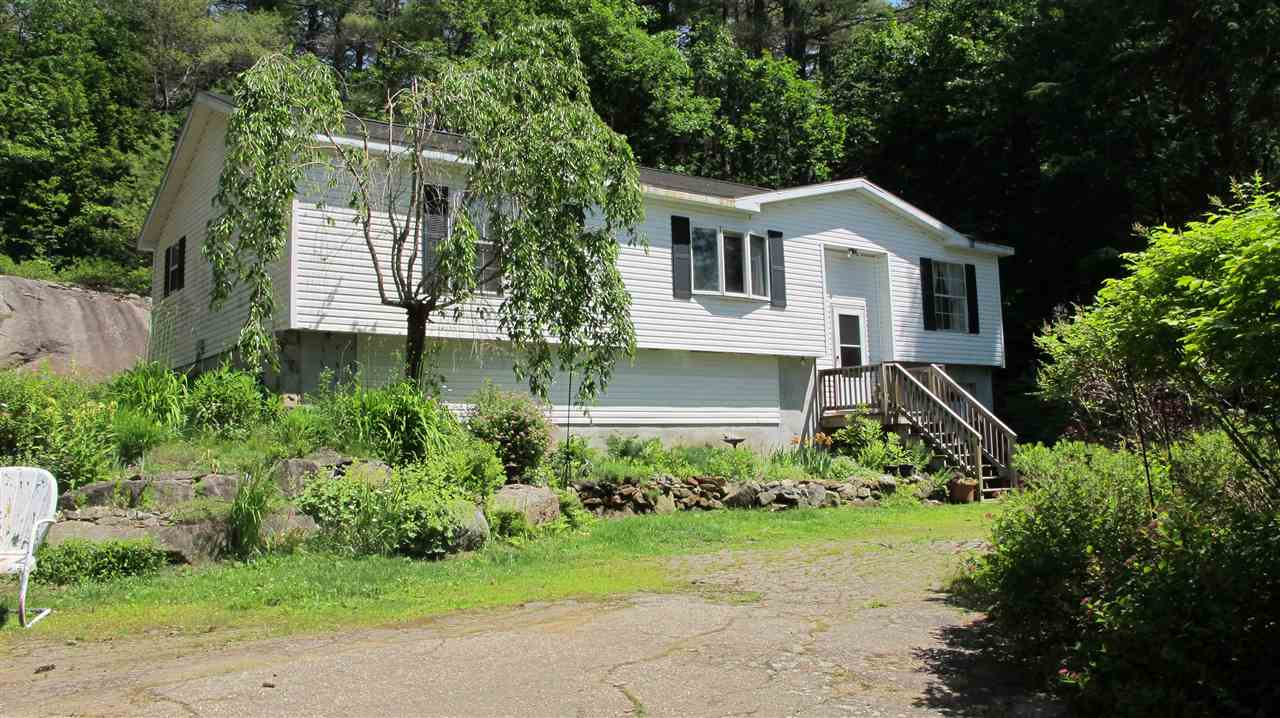 CENTER HARBOR NH  Home for sale $150,000