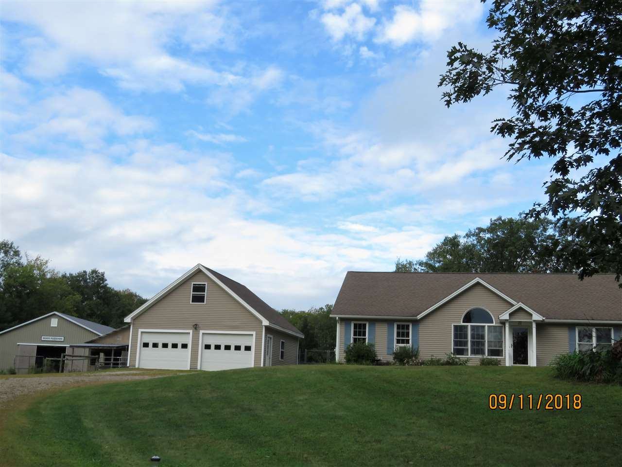 Chichester NH Horse Farm | Property