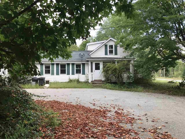 Belmont NH Home for sale $$149,000 $73 per sq.ft.