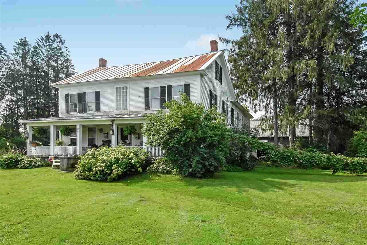 Hartford VTHome for sale $List Price is $349,900