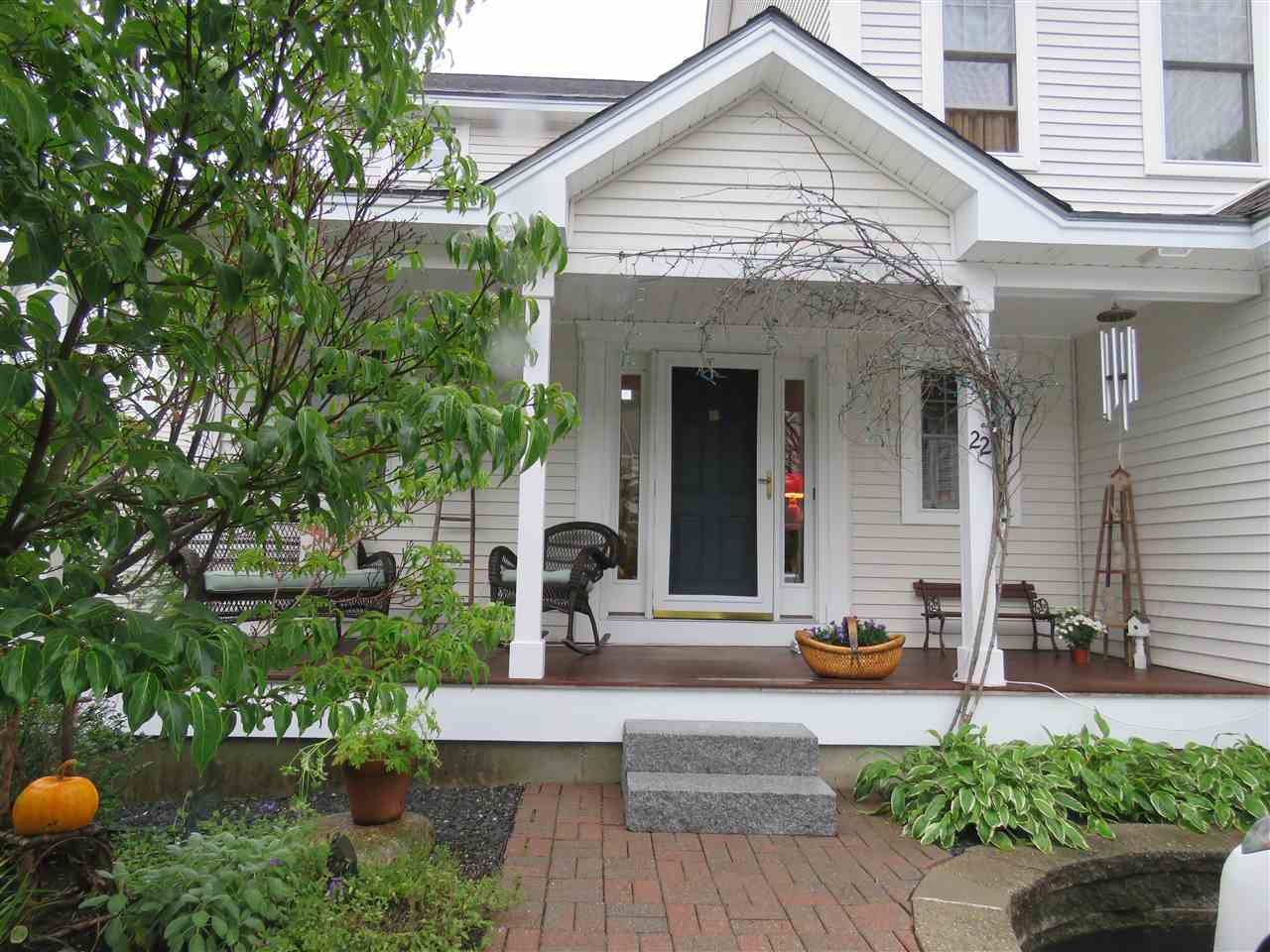 Peterborough NH Condo for sale $List Price is $268,000