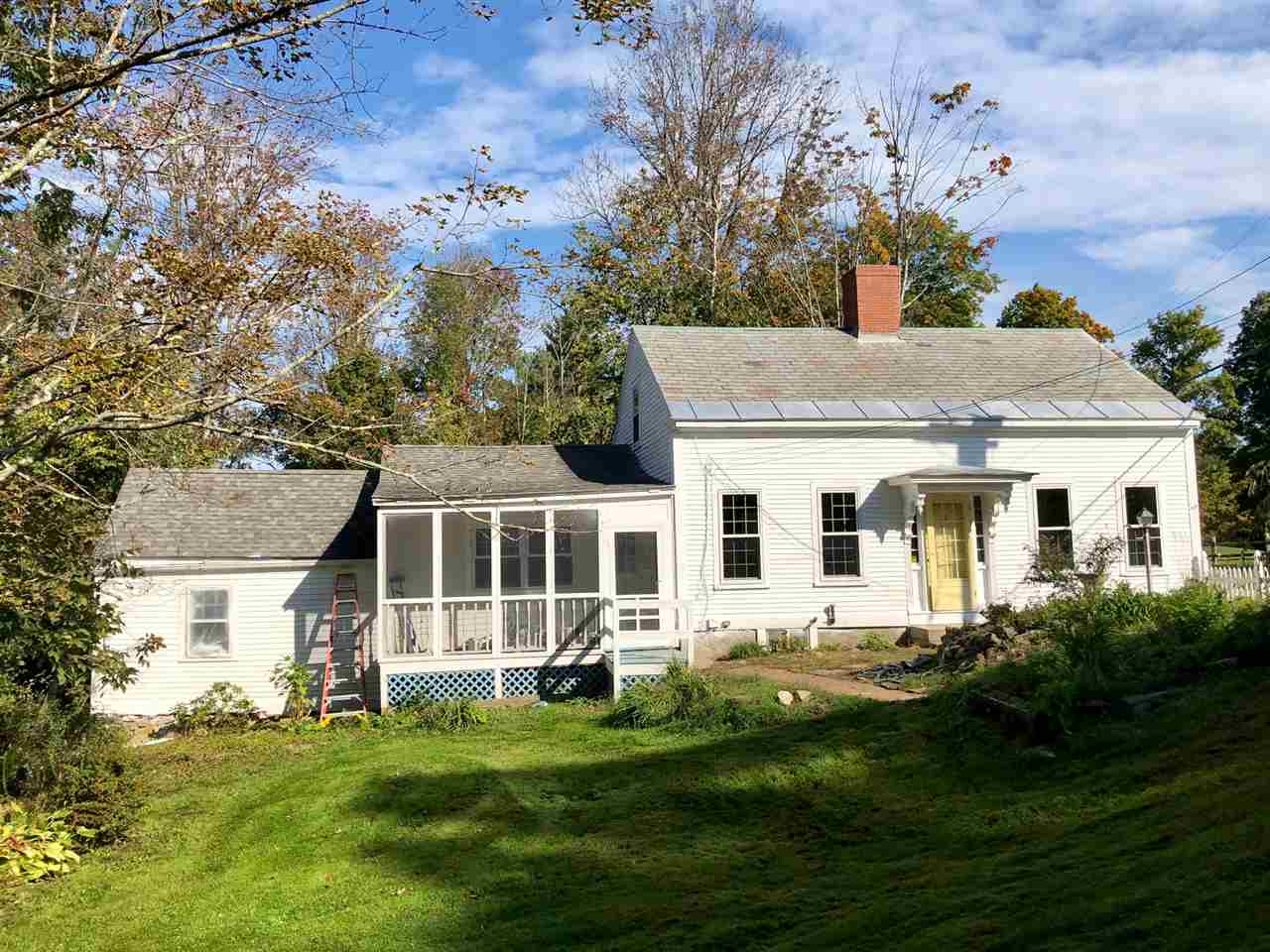 New Boston NH Home for sale $List Price is $269,900