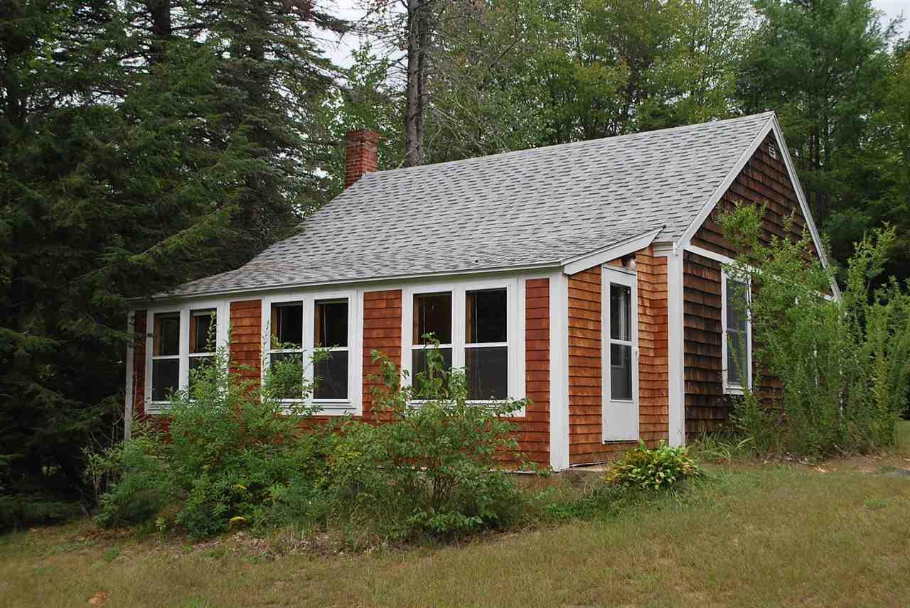 Effingham NHHome for sale $$91,500 $147 per sq.ft.