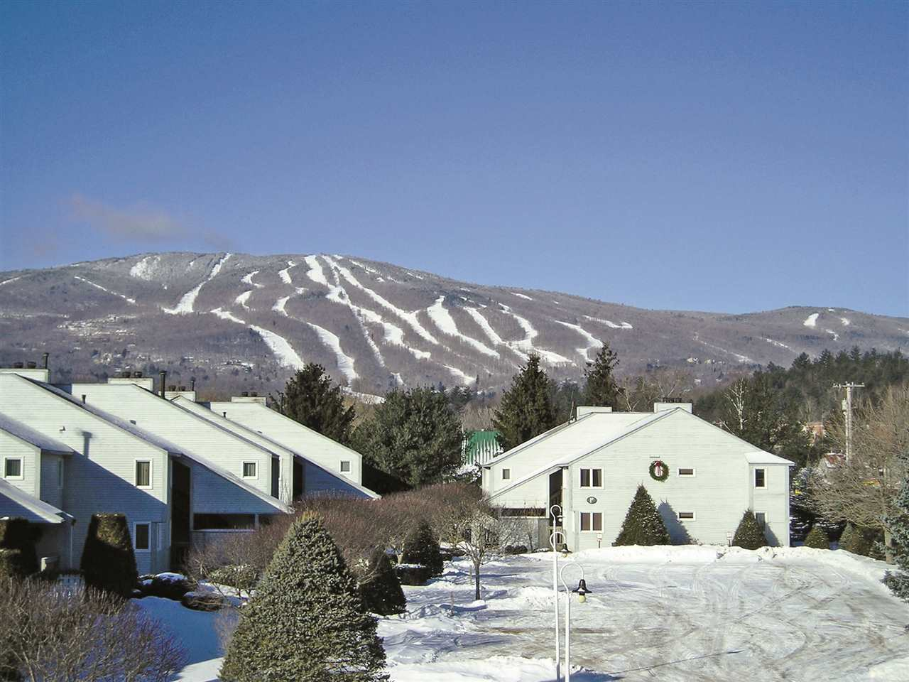LUDLOW VT Condo for sale $$165,000 | $148 per sq.ft.