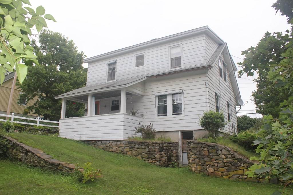 SPRINGFIELD VT Home for sale $$129,900 | $121 per sq.ft.