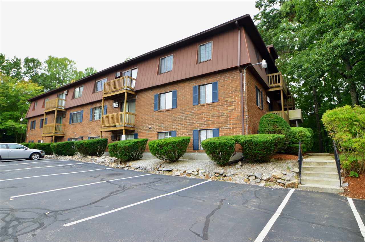 Manchester NH Condo for sale $List Price is $76,900