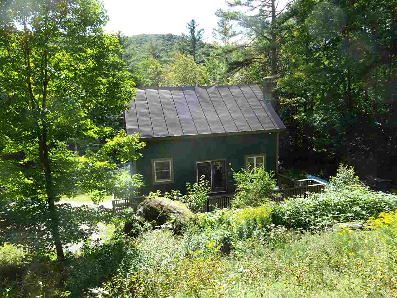 Reading VT Horse Farm | Property