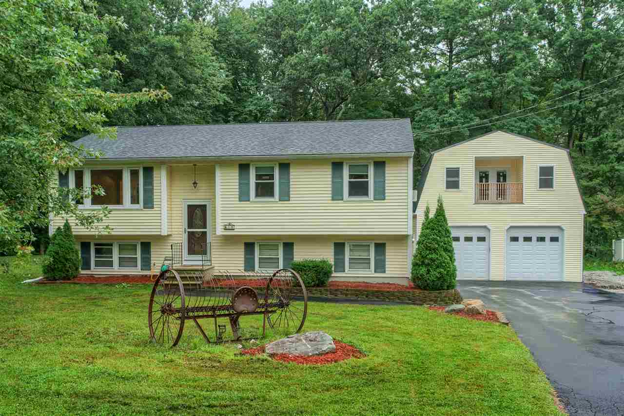 image of Londonderry NH  2 Unit Multi Family | sq.ft. 1744