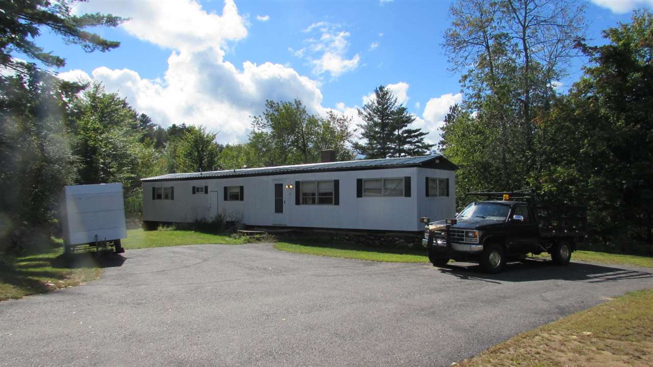 Belmont NH Home for sale $$57,500 $80 per sq.ft.