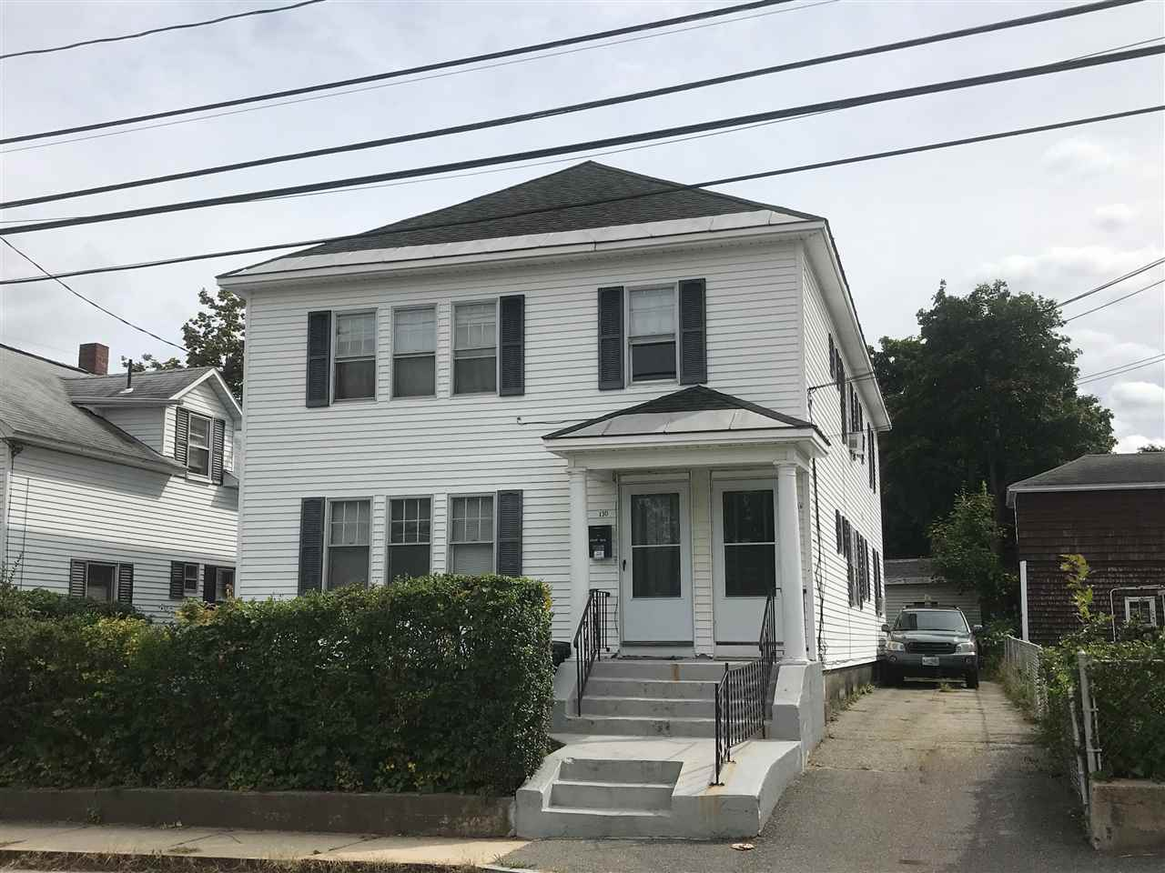 Nashua NHMulti Family for sale $List Price is $219,000