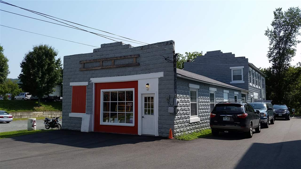 LEBANON NH Commercial Property for sale $$255,900 | $65 per sq.ft.