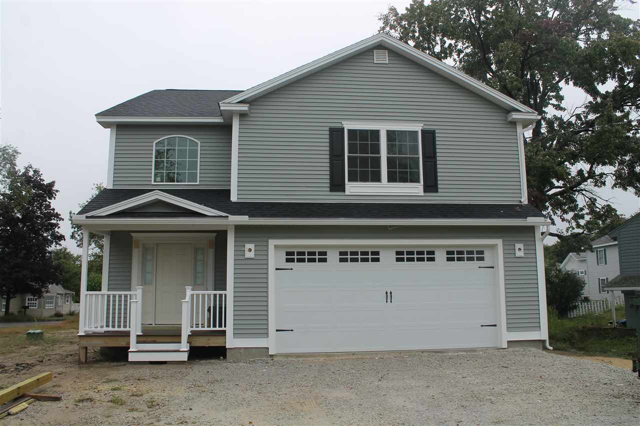 MANCHESTER NHHome for sale $$359,900 | $169 per sq.ft.
