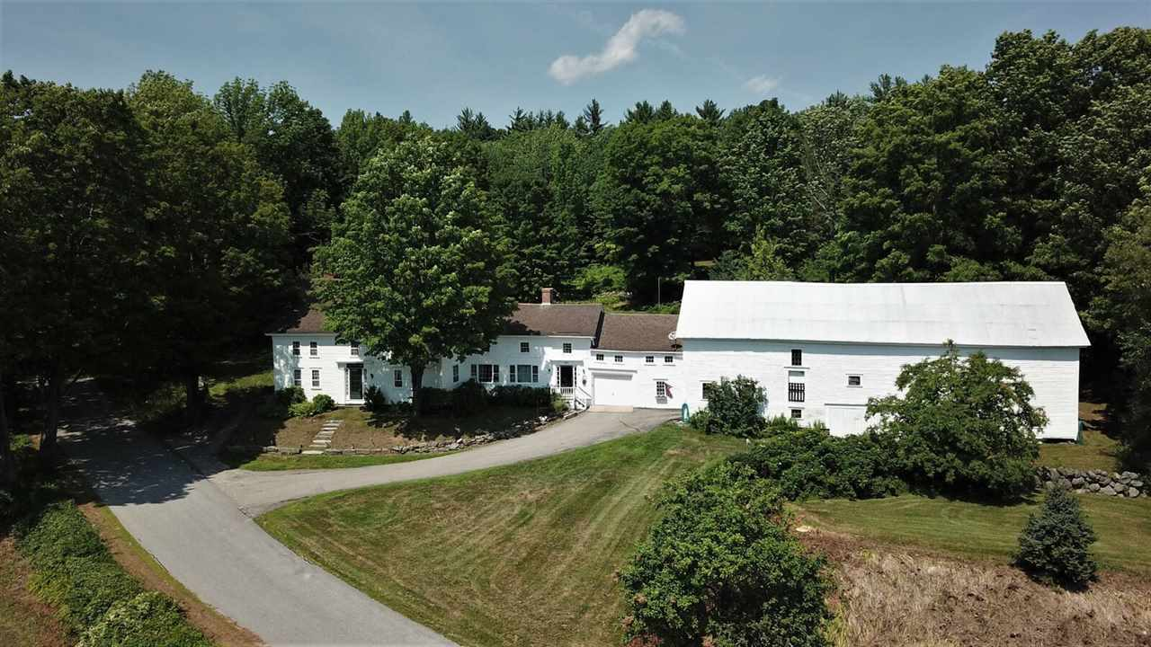 SANDWICH NH  Home for sale $494,000
