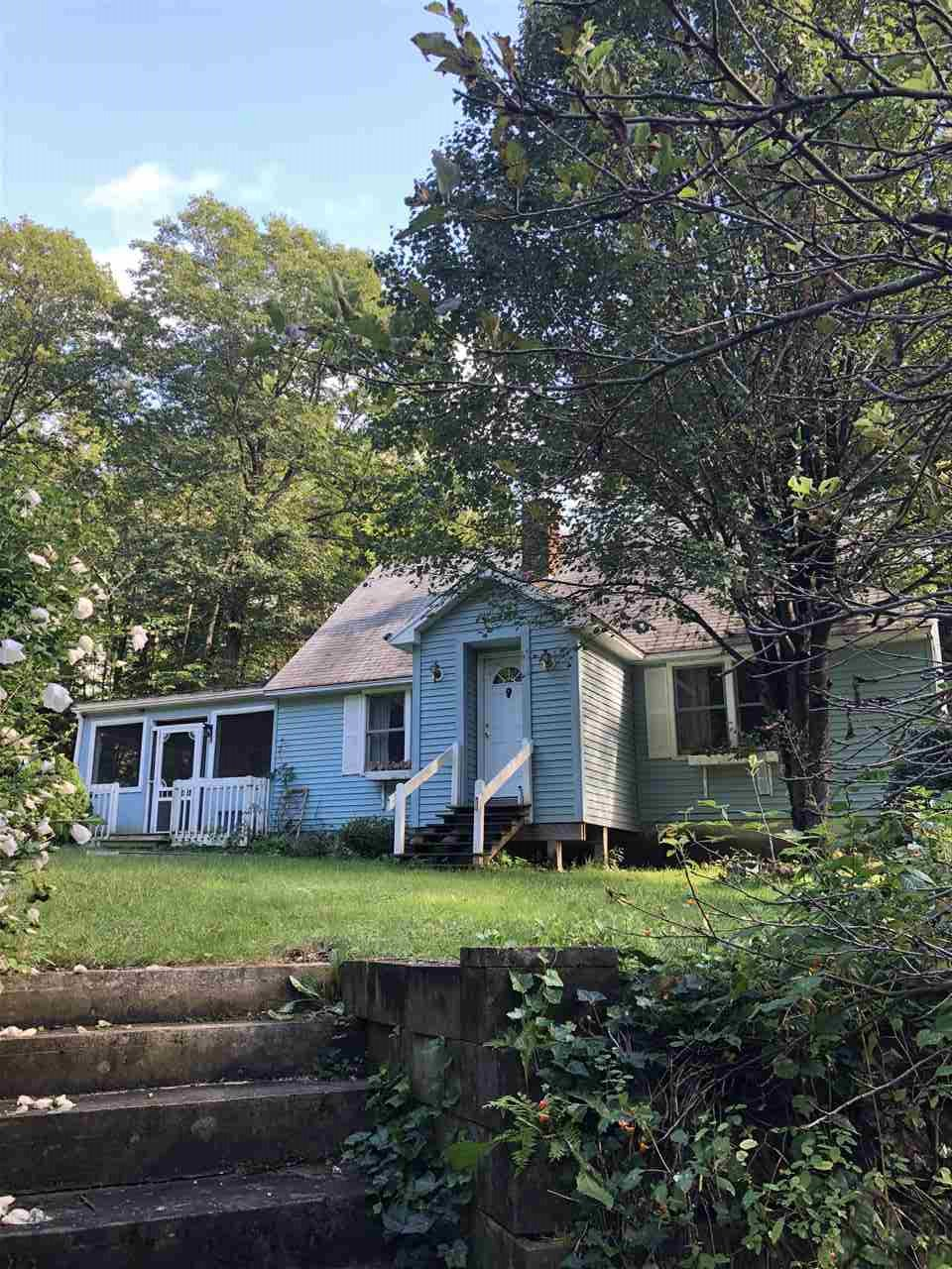 Weare NH Home for sale $List Price is $239,900