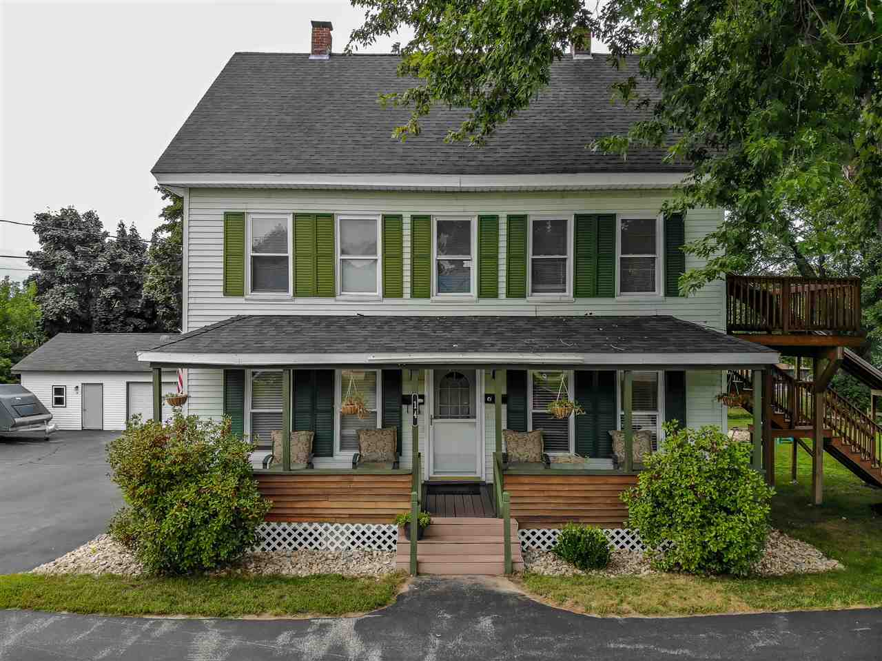 Pembroke NH Multi Family for sale $List Price is $308,900