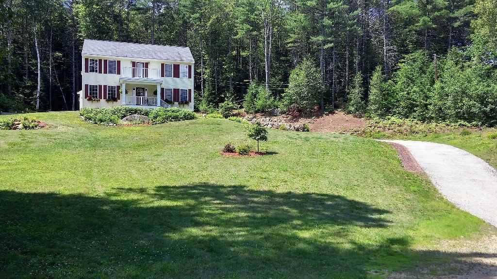 BELMONT NH  Home for sale $304,900