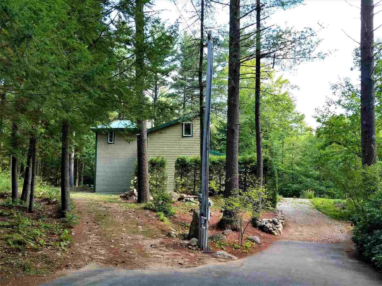 OSSIPEE NH  Home for sale $299,972