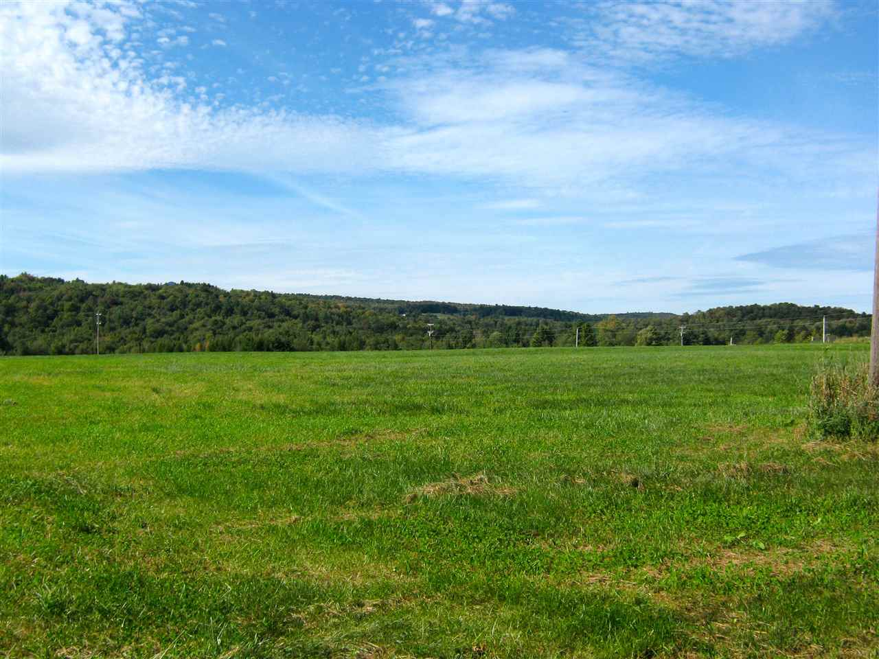 Property for sale at TBD Laporte Rd./Route 100 Highway, Morristown,  VT 05661