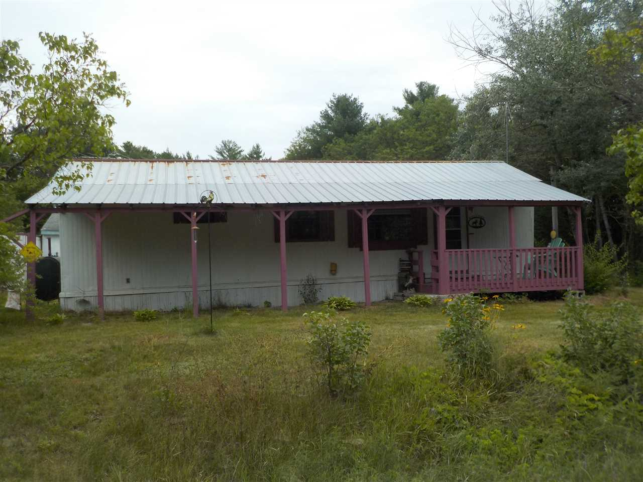 GRAFTON NH Home for sale $$85,000 | $74 per sq.ft.