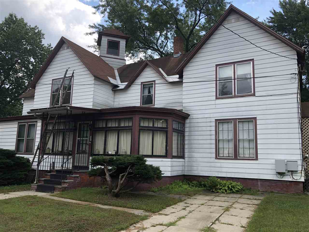 Springfield VTMulti Family for sale $List Price is $159,000