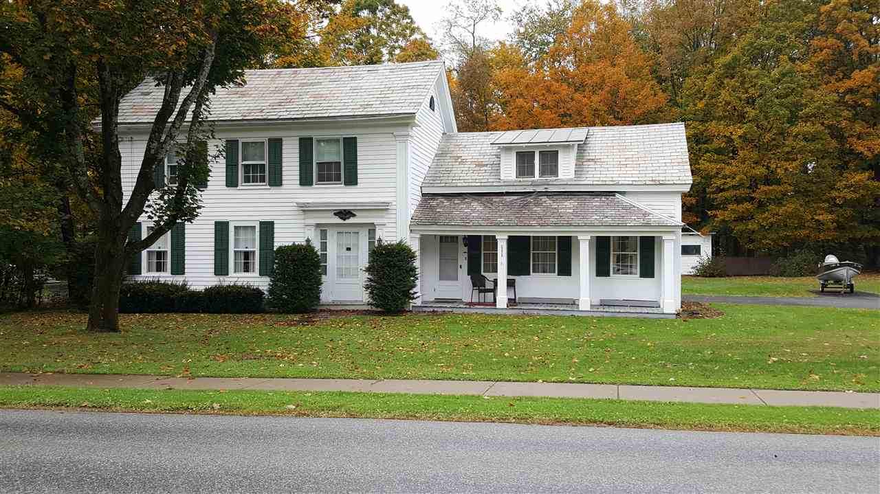 Property for sale at 1375 East Main Street, Poultney,  VT 05764