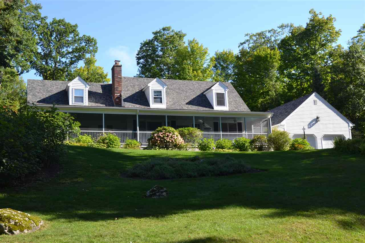MOULTONBOROUGH NH  Home for sale $1,250,000