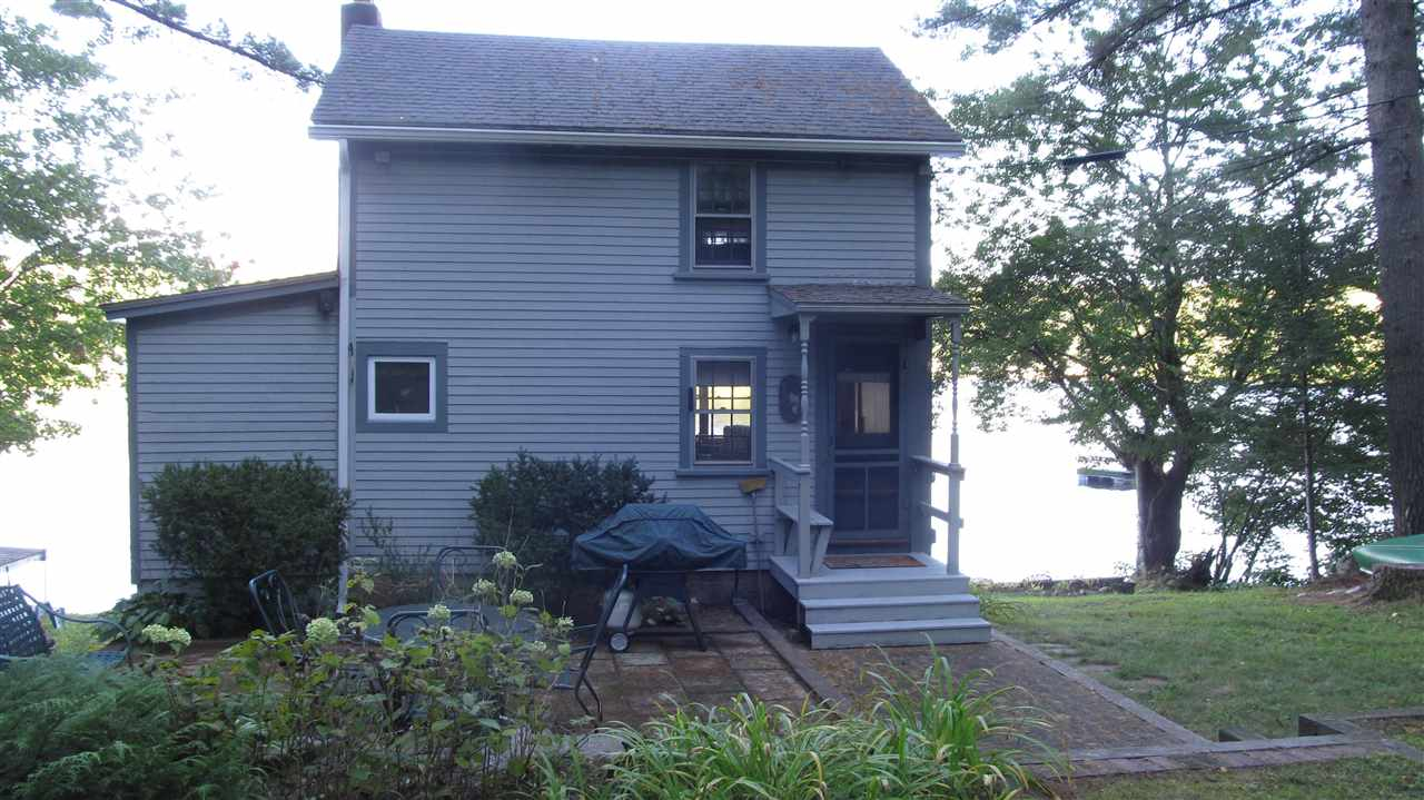 Gilmanton NH Home for sale $$192,000 $318 per sq.ft.
