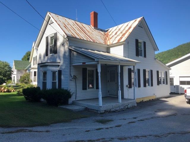 ROYALTON VTHome for sale $$168,000   $112 per sq.ft.