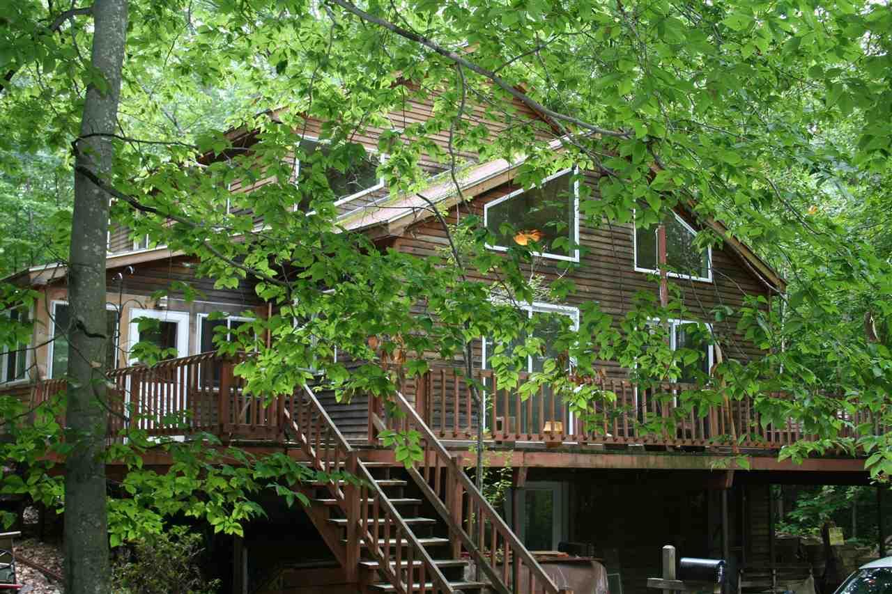 Moultonborough NHHome for sale $$199,000 $128 per sq.ft.