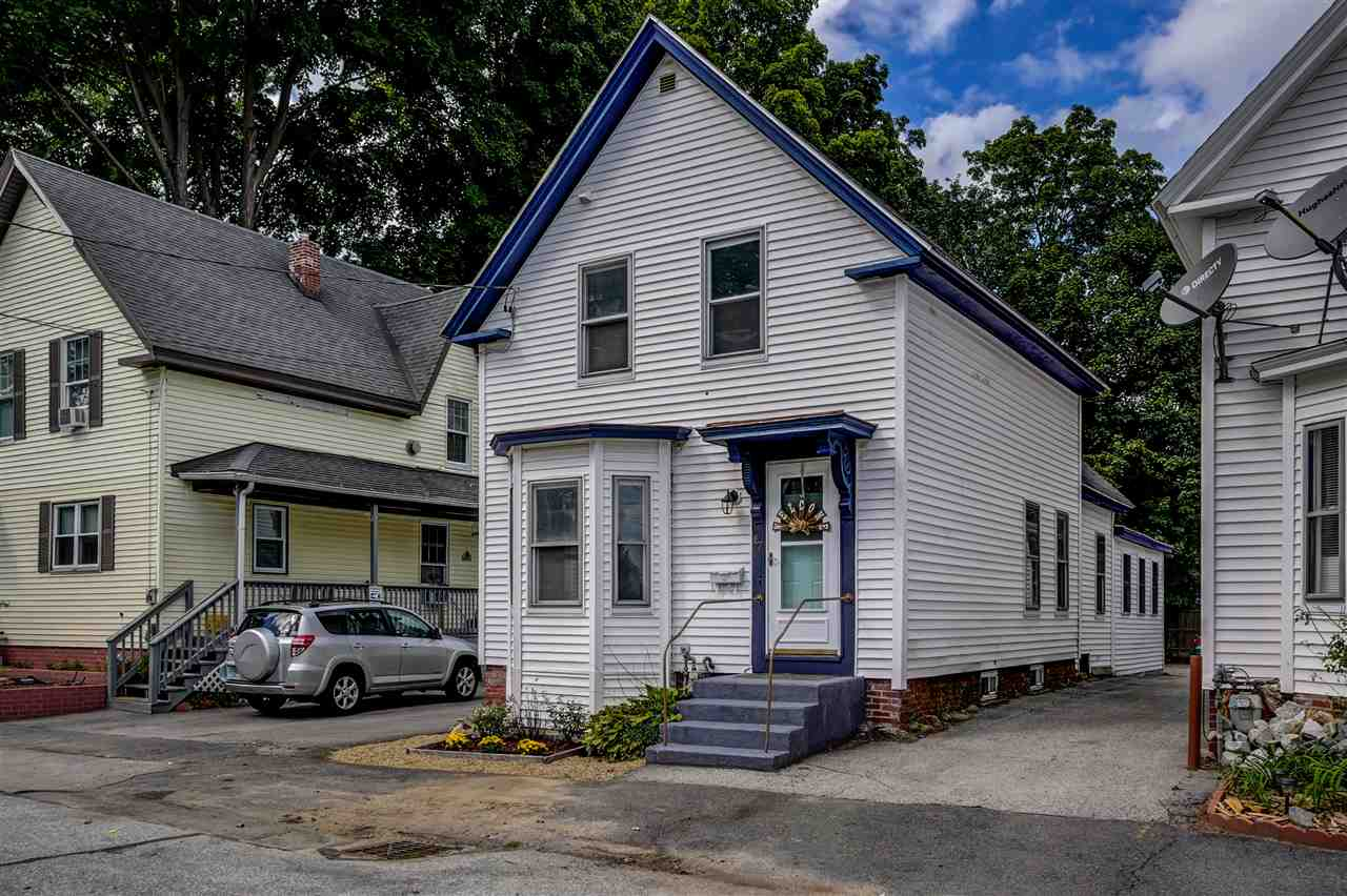 MANCHESTER NH Home for sale $$179,900 | $146 per sq.ft.