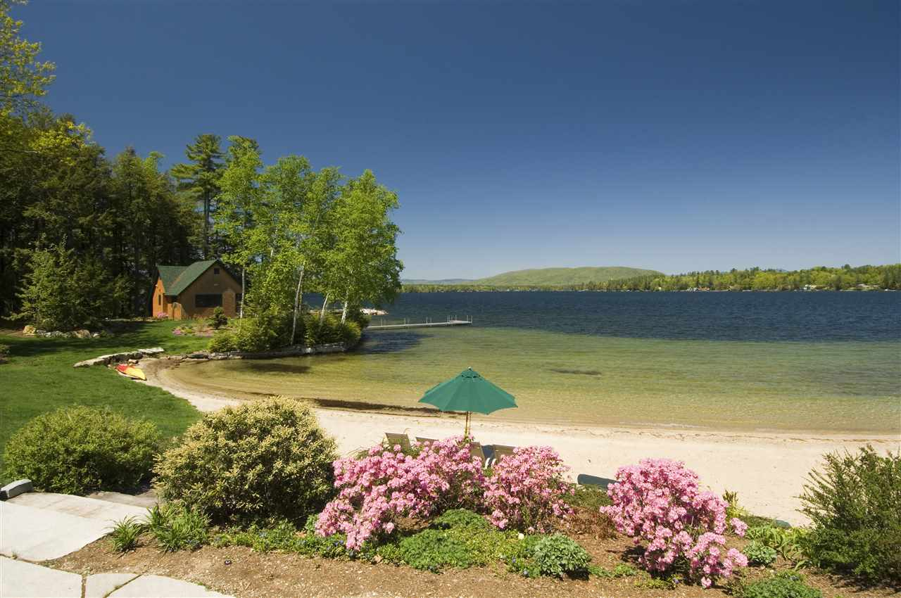 MOULTONBOROUGH NH  Home for sale $5,500,000