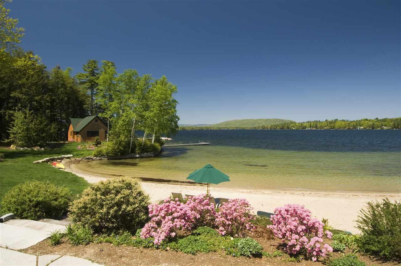 MOULTONBOROUGH NH Home for sale $5,500,000