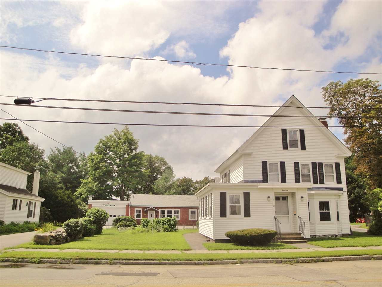image of Concord NH  2 Unit Multi Family | sq.ft. 3805