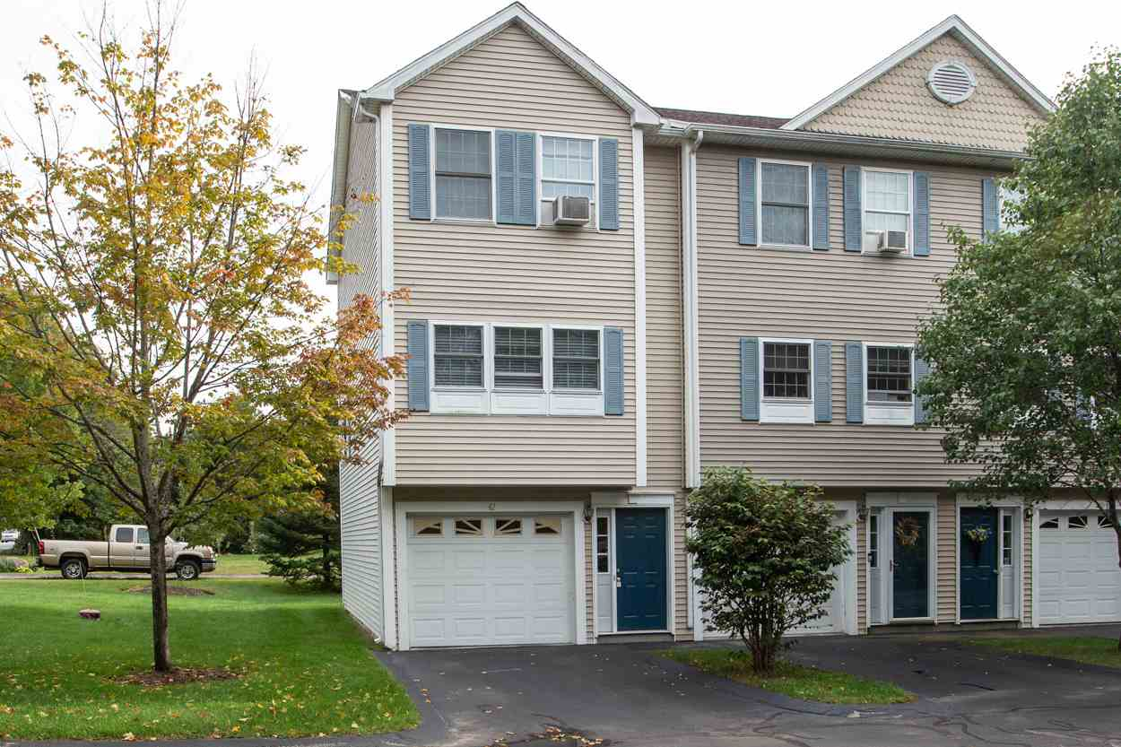 Manchester NH Condo for sale $List Price is $174,900