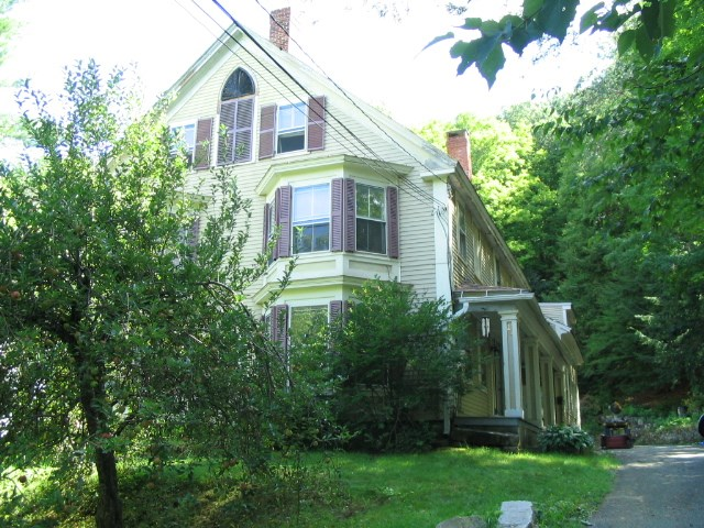 Peterborough NH Multi Family for sale $List Price is $160,000